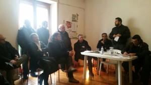 Il Pd di Girifalco si riorganizza, partecipato incontro pubblico