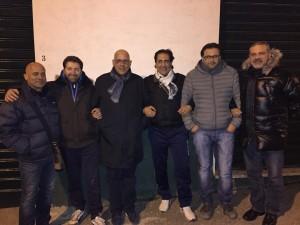 Girifalco – Il club di Forza Italia incontra il rappresentante degli emigrati in Svizzera