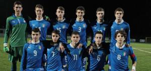 Catanzaro – Tutto pronto per accogliere la Nazionale Under 15