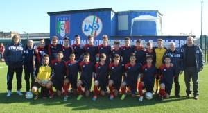Coppa Calabria per Rappresentative – Definite le finaliste