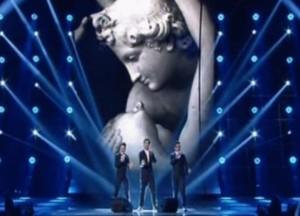 VIDEO | Sanremo 2015 vola sulle note del Grande Amore