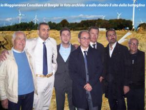 Borgia, sentenza Tar-Battaglina: i consiglieri di maggioranza replicano alle opposizioni