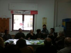 Assemblea dello Slow food Soverato Versante Jonico
