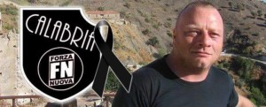 Forza Nuova Calabria piange la scomparsa di Felice Sidari