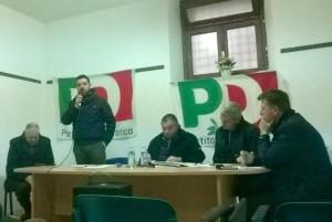 Girifalco – Il Pd apre la campagna elettorale