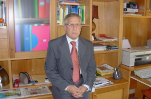 Giuseppe Perri è il nuovo commissario straordinario dell'Asp di Catanzaro