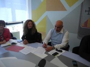Tutela ambientale, firmata importante convenzione tra Provincia e Arpacal