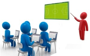 Catanzaro – Bando di ammissione al Corso Allenatore UEFA B