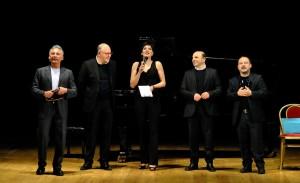 Lamezia Terme – Sold out al Grandinetti per lo spettacolo del comico napoletano Francesco Paolantoni