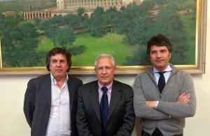 Asp Catanzaro – Il commissario Perri nomina direttore amministrativo e sanitario