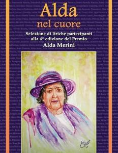 """Premio """"Alda Merini"""", edito volume """"Alda nel cuore"""""""