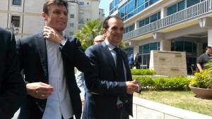 Catanzaro – Javier Zanetti vincitore del premio dedicato a Nicola Ceravolo