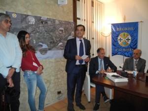 Firmato il contratto per la realizzazione della metropolitana leggera di Catanzaro