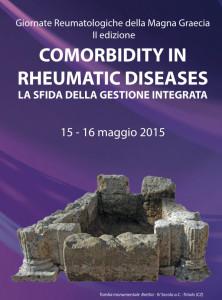 """Catanzaro – 2ª Edizione delle """"Giornate Reumatologiche della Magna Graecia"""""""