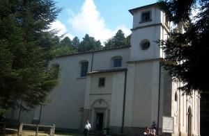 Il santuario S.Maria del Bosco di Serra San Bruno protagonista su Padre Pio Tv