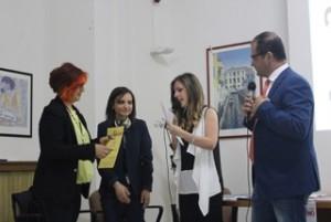 Catanzaro – Cerimonia di chiusura della Scuola di Liberalismo 2015
