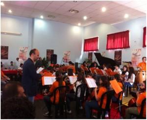 """La Scuola secondaria """"M. Preti"""" di Catanzaro ha partecipato al """"1° Concorso Nazionale Giovani Talenti"""""""