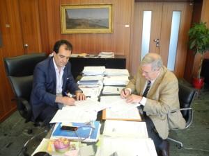 Valorizzare l'arte nelle scuole, firmata intesa tra Provincia di Catanzaro e Ufficio scolastico regionale