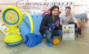 """Catanzaro – Memorial """"Giovanni Ciancio"""": dotata la Piscina Comunale di attrezzature per attività sociali/disabili"""