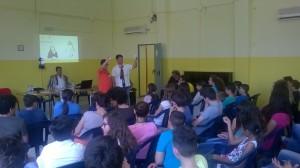 Arpacal a Sellia Marina per parlare di sviluppo sostenibile