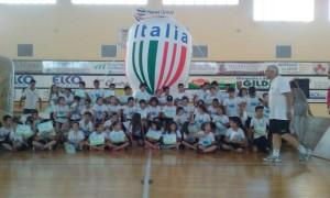Successo per la seconda edizione del progetto Educamp a Catanzaro
