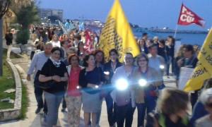 Le disdette del PD: La lotta al Ddl Renzi-Giannini continua a Catanzaro il 7 luglio!