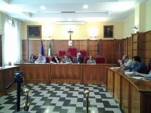 Diverse decisioni nell'ultimo Consiglio comunale di Girifalco