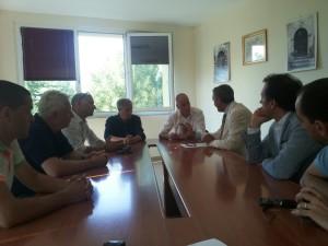 Il comune di Davoli insieme al Consorzio di Bonifica Ionio Catanzarese