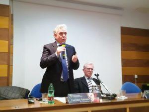 L'Ordine dei Medici di Catanzaro all'avanguardia in Italia per gli argomenti trattati