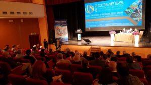 Soverato, luminari della scienza medica al congresso nazionale Comess