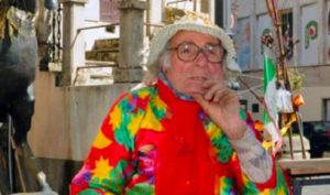 È morto l'artista catanzarese Saverio Rotundo